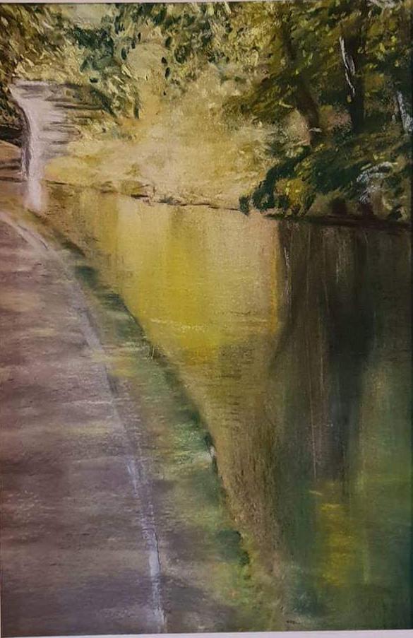 Llangollan canal
